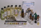 Aromatherapy essential oil kits make great gifts too.