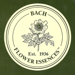 Bach Flower Essence since 1936